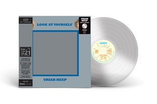 Look at Yourself (hmv Exclusive) the 1921 Centenary Edition: Clear Vinyl