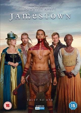 Jamestown: Season Two