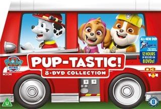 Paw Patrol: Pup-tastic!