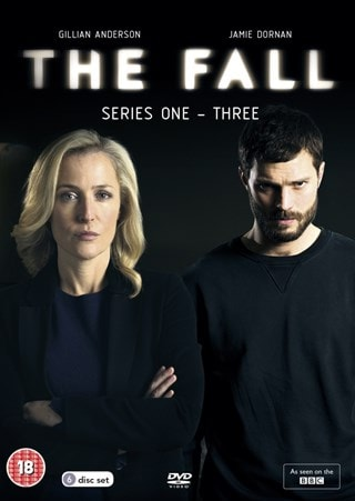 The Fall: Series 1-3