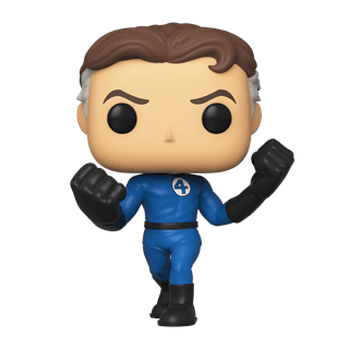 Mister Fantastic (557) Fantastic Four: Marvel Pop Vinyl