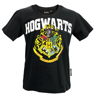 Harry Potter: Hogwarts (Kids Tee)