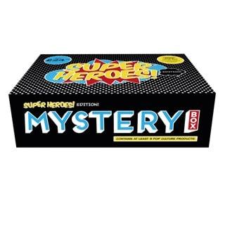 Superheroes Premium Mystery Box (hmv Exclusive)