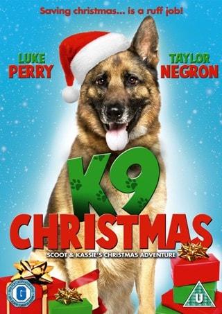 K9 Christmas