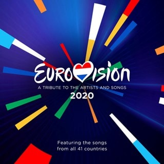 Eurovision 2020: A Tribute to the Artists and Songs