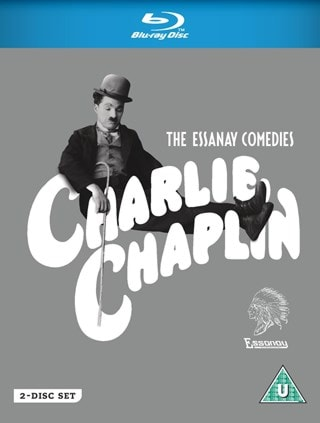Charlie Chaplin: The Essanay Comedies