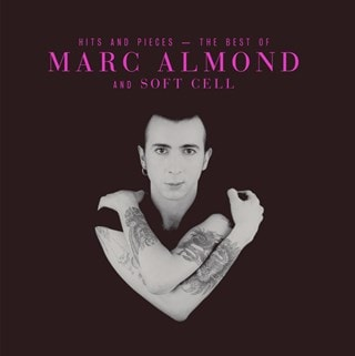 Hits & Pieces: The Best of Marc Almond & Soft Cell