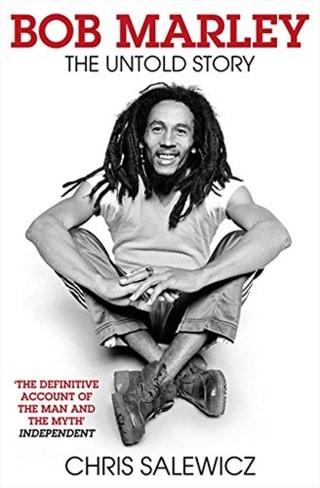 Bob Marley: Untold Story