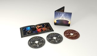 Live from the Forum MMXVIII - 2CD & DVD