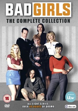 Bad Girls: The Complete Collection