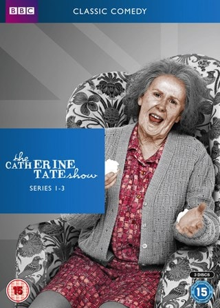 The Catherine Tate Show: Series 1-3 (hmv Exclusive)