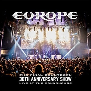 Europe: The Final Countdown - 30th Anniversary Show