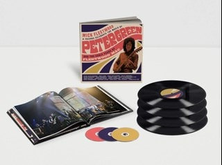 Mick Fleetwood & Friends Celebrate the Music of Peter Green And The Early Years Of Fleetwood Mac - 4