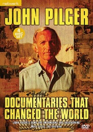 John Pilger: Documentaries That Changed the World
