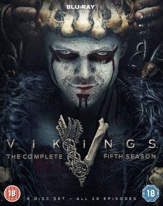 Vikings: The Complete Fifth Season