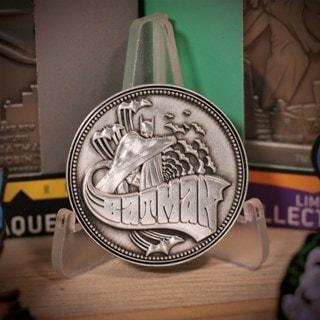 Batman: DC Comics Limited Edition Coin