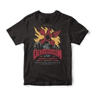 Stranger Things: Demogorgon Live