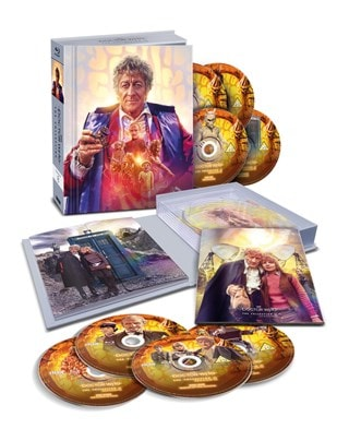 Doctor Who: The Collection - Season 8 Limited Edition Box Set
