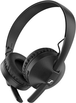 Sennheiser HD 250BT Black Bluetooth Headphones