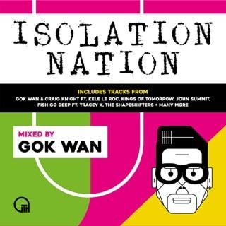 Isolation Nation