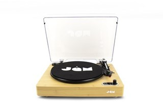 Jam Sound Stream Bluetooth Turntable (hmv Exclusive)