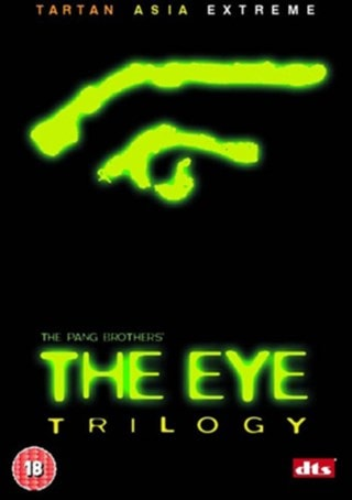 The Eye Trilogy