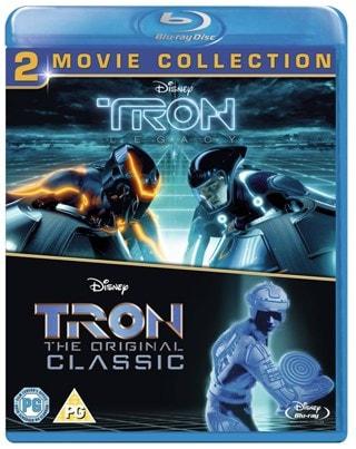 Tron/TRON: Legacy