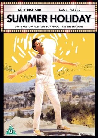 Summer Holiday - British Classics (hmv Exclusive)