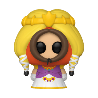 Princess Kenny (28) South Park Pop Vinyl