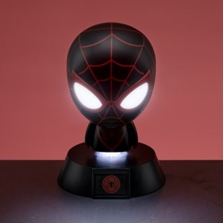 Spider-Man (Miles Morales) Marvel Icon Light (online only)