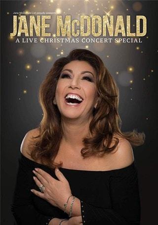 Jane McDonald: A Live Christmas Concert Special
