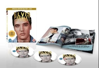 Elvis Presley: The Searcher (hmv Exclusive)