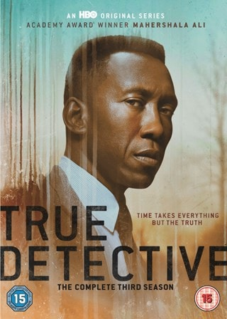 True Detective: The Complete Third Season