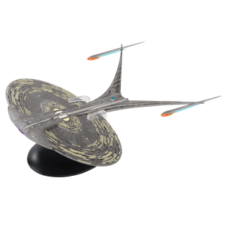 Star Trek: U.S.S. Enterprise NCC-1701-J Ship XL Hero Collector