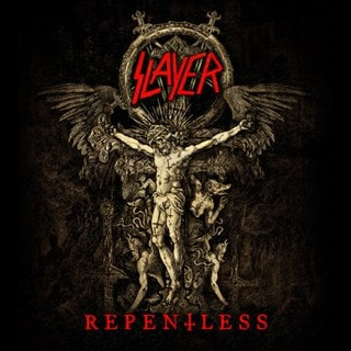 "Repentless (6.66"" Vinyl Box Set)"