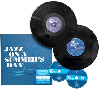 Jazz On a Summer's Day