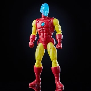 A.I. Tony Stark: Iron Man: Marvel Legends Series Action Figure