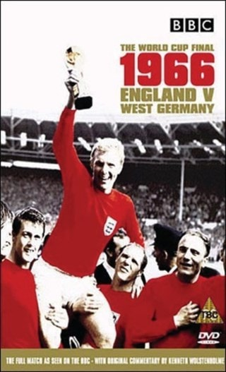 The World Cup Final 1966