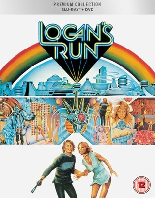 Logan's Run (hmv Exclusive) - The Premium Collection