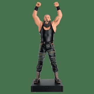 Braun Strowman: WWE Championship Figurine: Hero Collector