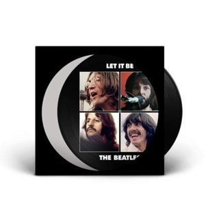 Let It Be - Limited Edition Picture Disc