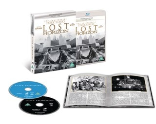 Lost Horizon (hmv Exclusive) - The Premium Collection