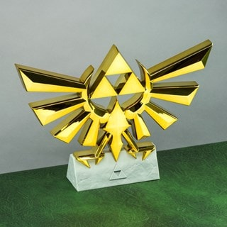The Legend of Zelda: Hyrule Crest Light (online only)
