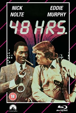 48 Hrs - VHS Range (hmv Exclusive)