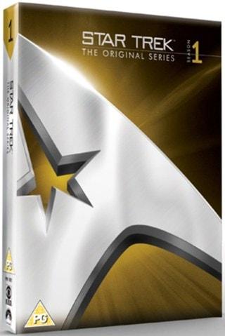 Star Trek the Original Series: Season 1