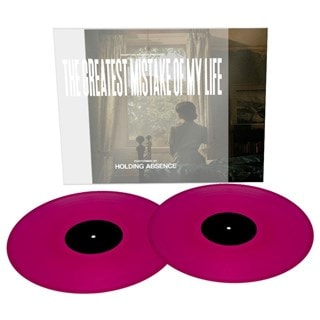 The Greatest Mistake of My Life (hmv Exclusive) Violet Vinyl