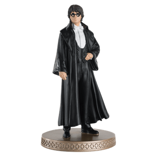 Harry Potter Yule Ball Figurine: Hero Collector