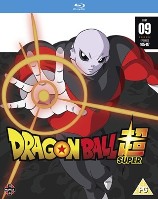 Dragon Ball Super: Part 9