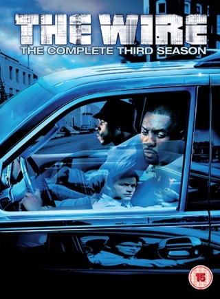 The Wire: The Complete Third Season