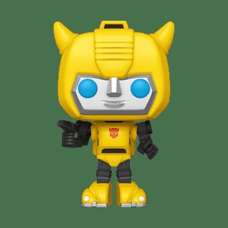 Bumblebee (23) Transformers Pop Vinyl